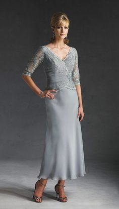 Mother of the Bride Dresses, different color though