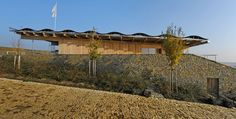 pleskot josef - Hledat Googlem Architects, Pergola, Studios, Outdoor Structures, Outdoor Pergola, Building Homes, Architecture
