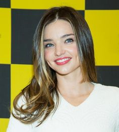 Foilyage: The New Hair Color Method to Achieve Miranda Kerr-esque Highlights