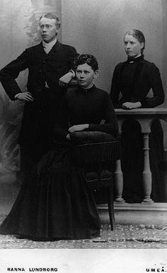Oskar Hellgren. Family Roots, Family Genealogy, Abraham Lincoln, Che Guevara