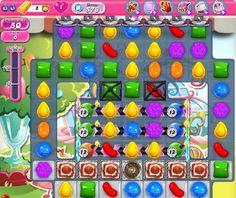 #Internet #CandyCrush #Dependance Pourquoi est-on aussi accro à Candy Crush ? http://www.comparedabord.com/blog/telephonie-et-internet/pourquoi-est-on-accro-a-candy-crush
