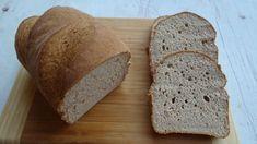 Tojásfehérje poros Szafi Free szendvicskenyér (gluténmentes, tejmentes, szójamentes) – Éhezésmentes karcsúság Szafival