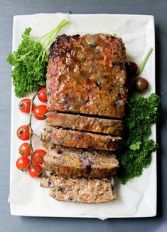 Healthy Meatloaf with Chard - Pilar's Chilean Food & Garden Easy Healthy Breakfast, Healthy Dinner Recipes, Healthy Snacks, Healthy Eating, Chilean Recipes, Chilean Food, Healthy Meatloaf, Meatloaf Recipes, Make Ahead Lunches