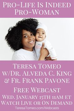 """Upcoming and previous Our Sunday Visitor """"Media Matters"""" webcasts with host Teresa Tomeo."""