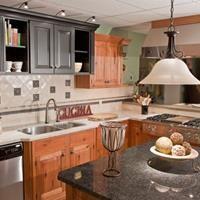 Ducci Kitchens > Showroom