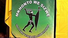 MK veterans activated to stop political killings in KwaZulu-Natal Veterans Association, South African News, New Africa, Kwazulu Natal, Nelson Mandela, Right Wing, Accusations, Troops, Conference
