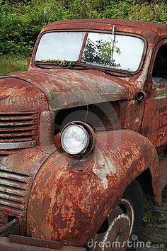 Image detail for -rusty car bierchen dreamstime com id 7820186 level 3 size 4207 kb 8 0 ...