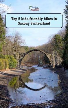Pin Saxony Switzerland