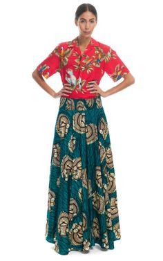 Stella Jean ~ Ankara Print Bag ~ Large Handbag~ African Kitenge Print Purse  ~ Bag ipad Bag Hobo Purse Shoulder bag Messenger. Latest African Fashion, African women dresses, African Prints, African clothing jackets, skirts, short dresses, African men's fashion, children's fashion, African bags, African shoes etc. ~DK