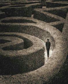 Labyrinth..