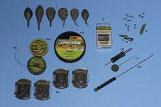 Beginners rigs – Where to start if you are beginning carp fishing