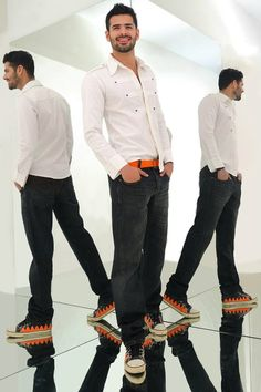 Latest Fashion For Young Men Young Men Fashion Trends