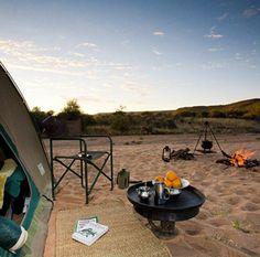 Okonjima, Namibia. Home of the Africat Foundation