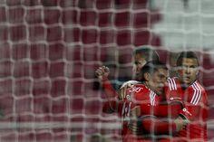 Benfica-Arouca