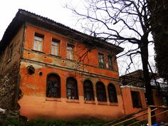 The Hidden Village on UNESCO's World Heritage List