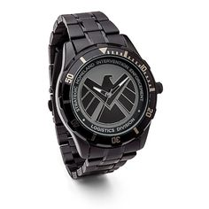 Marvel's Agents of S.H.I.E.L.D. Watches