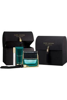 MARC JACOBS - Decadence eau de parfum coffret gift set   Selfridges.com