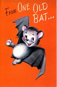 Vintage Norcross Rust Craft Halloween Greeting Card With Bat 806 FOR SALE • $16.05 • See Photos! Money Back Guarantee. 4 x 6 Great Condition. NO INTERNATIONAL SHIPPINGPAYPAL PLEASEWILL COMBINE SHIPPING 272556371725