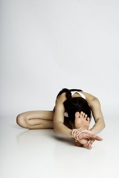 Janu Sirsasana (Head-to-Knee Pose)