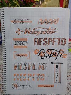 Bullet Journal Titles, Bullet Journal Banner, Journal Fonts, Bullet Journal Lettering Ideas, Bullet Journal Aesthetic, Bullet Journal School, Hand Lettering Fonts, Lettering Tutorial, Doodle Frames
