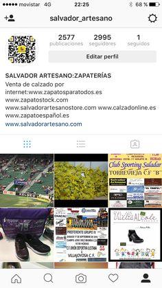 Ya somos más de 3000 seguidores en instagram,sigue nuestras redes sociales!!!