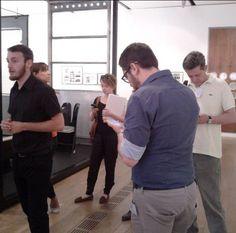 blogger all'opera per #gioiadarte Pinacoteca Agnelli