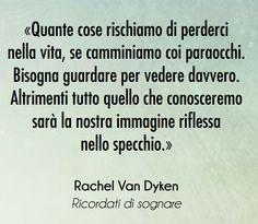 Ricordati di sognare di Rachel Van Dyken