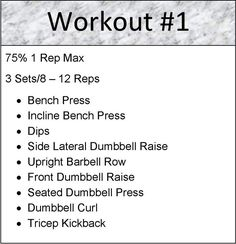 Lose Weight & Gain Muscle In Fewer Workouts Weight Lifting Workouts, Weight Training, Training Tips, Fun Workouts, Training Motivation, Fitness Motivation Quotes, Strength Workout, Strength Training, Weight Gain