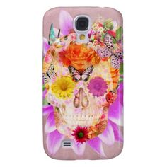 @@@Karri Best price          Girly Sugar Skull cute Butterfly Pink Flowers Galaxy S4 Cases           Girly Sugar Skull cute Butterfly Pink Flowers Galaxy S4 Cases We have the best promotion for you and if you are interested in the related item or need more information reviews from the x customer who...Cleck Hot Deals >>> http://www.zazzle.com/girly_sugar_skull_cute_butterfly_pink_flowers_case-179330473045884919?rf=238627982471231924&zbar=1&tc=terrest