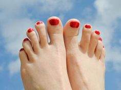 Tingling in toes – is it a sign of #peripheralneuropathy or #poorcirculation?