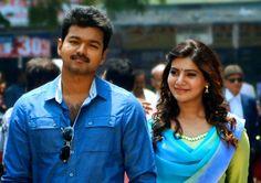 "Samantha is acting with Vijay in ""Vijay59""!. http://www.123cinemanews.com/latest-tamil-cinema-news-details.php?id=1328"