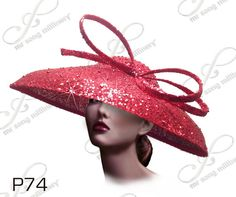 Couture Year Around Hatinator by ffortissimo