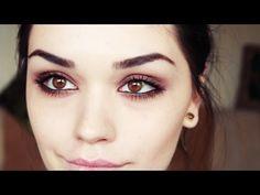 Mary-Kate / Ashley Olsen make up tutorial