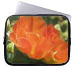 Great cactus flower laptop sleves and electronics bags