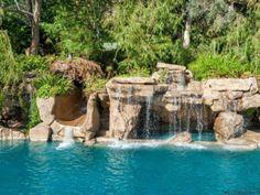 #BritneySpears' Malibu Home: Pool Paradise>> http://www.frontdoor.com/photos/tour-britney-spears-former-malibu-home-for-sale?soc=pinterest