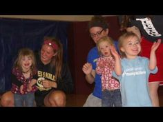 Adapted Physical Education: Physical Education Service Delivery for Students with Disabilities - YouTube