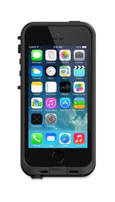 Fre Case - iPhone 5s / LifeProof  at REI #sponsored   waterproof iphone case!
