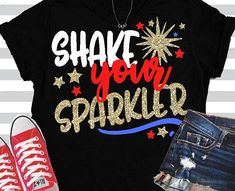 Welcome to Shorts and Lemons! by ShortsandLemons Fourth Of July Shirts, 4th Of July, Online Fonts, Making Shirts, Lemon Print, Sparklers, Cute Shirts, My Design, Christmas Sweaters