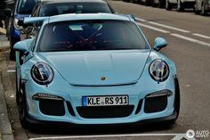 Porsche 991 GT3 RS 10