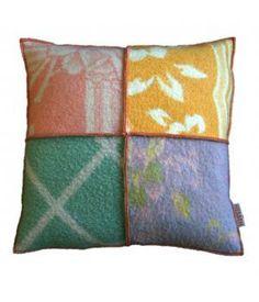 Handmade Pillow | Pastel By #Hebben&Houden