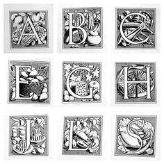 illumination of letter m Colouring Pages (page 2)