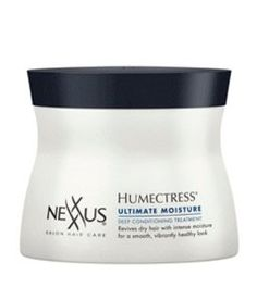 Amazon.com: Nexxus Humectress Hydrating Treatment Deep Conditioner, 5.5 oz: Beauty