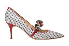Manolo Blahnik Spring/Summer 2014 Collection - The CITIZENS of FASHION