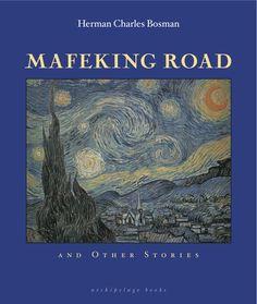 Mafeking Road by Herman Charles Bosman