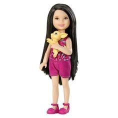 Barbie Chelsea Jenny Doll