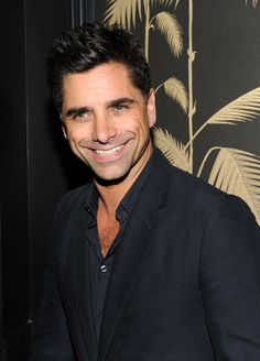"""Uncle Jesse -----John Stamos - The Cinema Society With Bally & DeLeon Host A Screening Of LD Entertainment's """"Killer Joe"""" - After Party"""