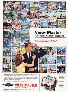 Store http://viewmaster.storenvy.com