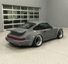 Porsche 911___964