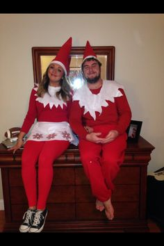 Elf on the Shelf Halloween costume. | halloween ...