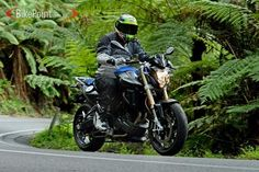 Launch: 2015 BMW Motorrad F 800 R – Motorcycle news, reviews & riding tips - bikepoint.com.au